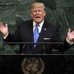 رویایی ترین سخنرانی ترامپ در سازمان ملل!