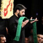 سید مجید بنی فاطمه مداح معروف و درآمد میلیاردی اش در محرم!!؟