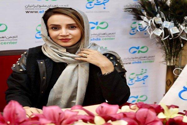 عکس های شبنم قلی خانی و همسرش رضا