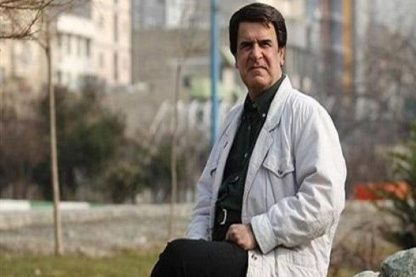 علیرضا علیفر گزارشگر فوتبال
