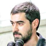 اولین عکس شهاب حسینی در نقش شمس تبریزی