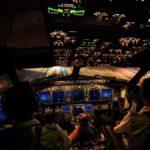 فرود اضطراری هواپیمای مسافربری به خاطر قهوه!!!