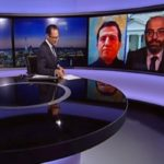 مجری بی بی سی فارسی و پاسخ کوبنده و جنجالی کارشناس خودی به او!!