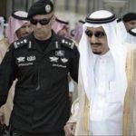 محافظ شخصی شاه عربستان به قتل رسید!!