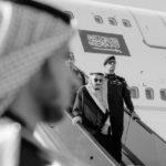 محافظ شخصی پادشاه عربستان به قتل رسانده شد