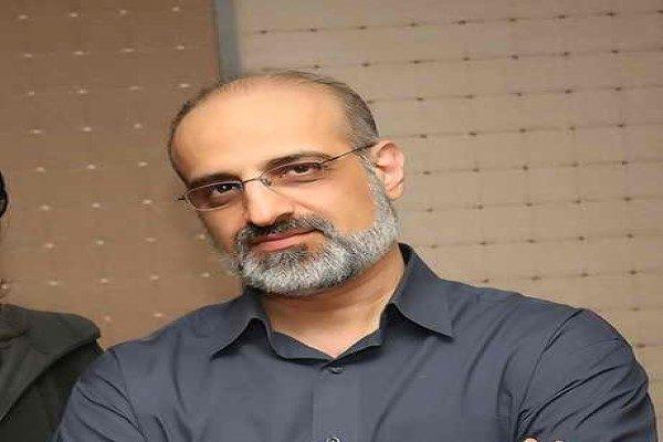عکسی دیده نشده از محمد اصفهانی و خانواده اش!