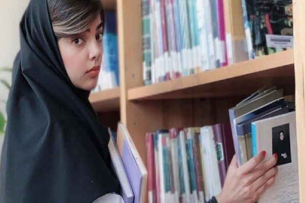 مریم مقتدری دانشجوی قلابی دندانپزشکی یا همان ملکه دودرهبازهای ایران!!!