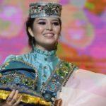 مسابقه زیبایی دختر تاتار و معرفی دختر برگزیده سال ۲۰۱۹ !