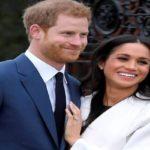 مگان مارکل همسر پرنس هری و نظر عجیبش درباره آشتی با پدرش!!