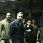 نوید محمدزاده در جشنواره ونیز در فوتوکال متری شیش و نیم!