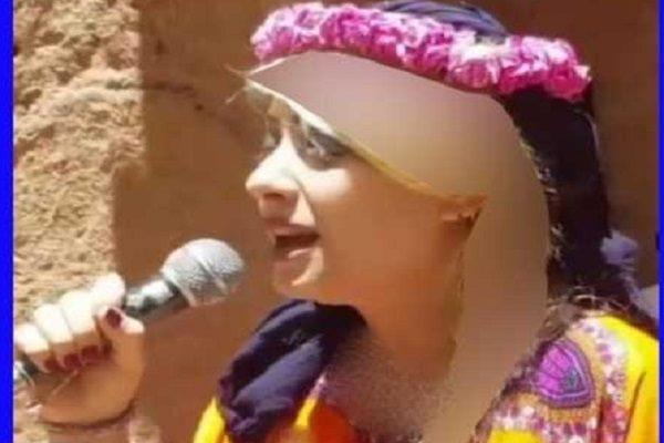 نگار معظم خواننده جنجالی ابیانه به یک سال حبس محکوم شد!!