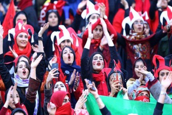 ورود زنان به استادیوم و موافق دولت با آن بعد از مرگ سحر!!