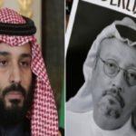 اعتراف محمد بن سلمان ولیعهد عربستان به قتل جمال خاشقجی!!