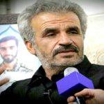 پدر شهید حججی در دیدار با رئیس سازمان صداوسیما چه گفت؟!