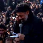 چهارپایه خوانی محمود کریمی و تقدیر رهبر انقلاب از آن!