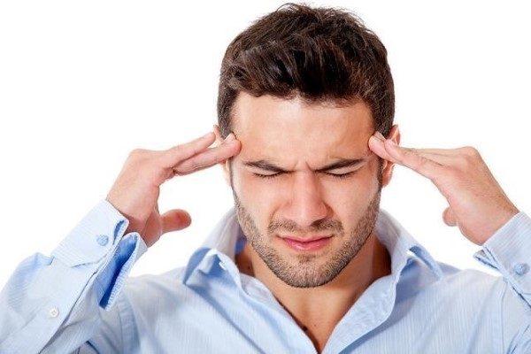 کاهش هورمون استرس
