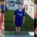 کودک جان باخته در ورزشگاه آزادی و گریه های دردناک مادرش!!