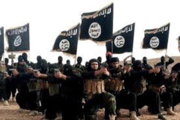 گروهک داعش