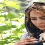 سمانه پاکدل بازیگر سینما و واکنش متفاوتش به خودسوزی دختر آبی!!