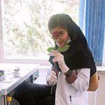 دانشجوی قلابی مریم مقتدری و اسناد جدیدش: دانشجوی رسمی هستم!!