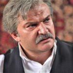 واکنش مهدی سلطانی بازیگر ایرانی به نقل قول جعلی منتشر شده از او!!