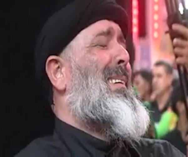 عزاداری روز تاسوعا در کربلا
