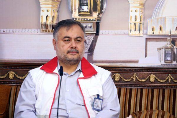 فوت زائر ایرانی در کربلا