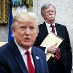 اخراج جان بولتون مهره کاخ سفید توسط ترامپ و معنای آن برای ایران!
