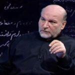 حاج منصور ارضی احمدینژاد را به جایگاه شخصیت ها در مسجد راه نداد!!