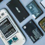 گوشی های هوشمند با باتری قوی که دیرتر تمام میشوند + اینفوگرافیک