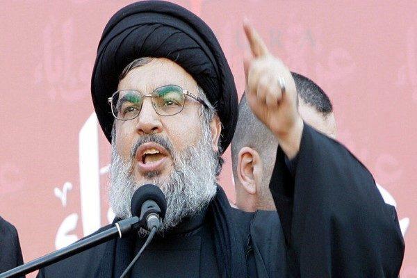 عروس سید حسن نصرالله و حمله صهیونیستها به خانه او!!
