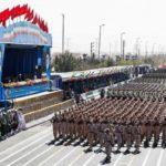 تجهیزات نظامی ایران که در رژه امروز تهران به نمایش درآمدند!