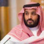 اظهارات بن سلمان درباره ایران: باید اقدامات ایران را متوقف کنیم!!