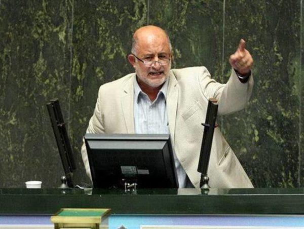 قاضی پور نماینده ارومیه: می خواستم حرف بدتری بزنم، گفتم عقبتان را کردید به ما!!