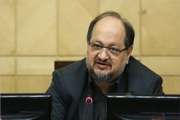 محمد شریعتمداری وزیر رفاه