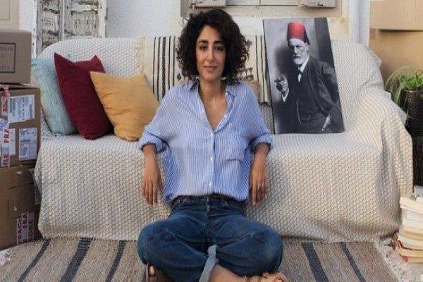 گلشیفته فراهانی بازیگر ایرانی