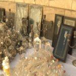 انهدام باند قاچاق طلا در آذربایجان غربی توسط سربازان گمنام امام زمان (عج)!