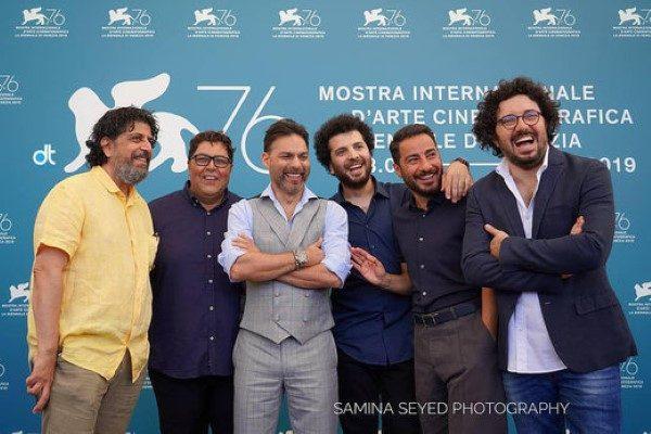 جشنواره فیلم ونیز ۲۰۱۹ و حاشیه های دیدنی و جالب آن!