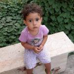 آخرین خبرها از دختر گمشده ۲۱ ماهه | زهرا ربوده نشده