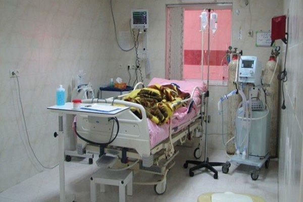 زن باردار ایرانی و ماجرای فیلم حاشیه ساز منتشر شده در بیمارستان آبادان!!