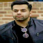 رضا بهرام خواننده معروف و سورپرایز او برای تولد دختر هوادارش!