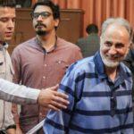 آخرین وضعیت پرونده قتل میترا استاد | امکان اعدام نجفی وجود دارد؟!