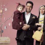 مصاحبه با آزاده نامداری | پردهبرداری او از استقلالی بودن همسر و فرزندش!