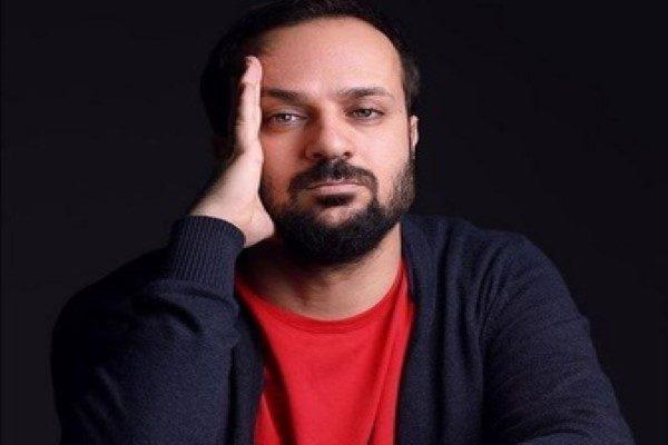 گریم جدید و متفاوت احمد مهران فر ارسطو پایتخت در دینامیت!