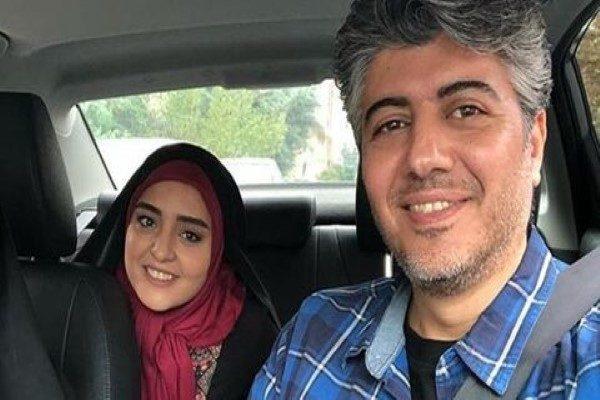 ازدواج ستایش و مهدی مظفری و واکنش های جالب و متفاوت کاربران به آن!!