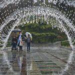 اطلاعیه سازمان هواشناسی درباره ورود سامانه بارشی به کشور!