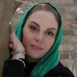 افسانه بایگان بازیگر ایرانی با چهره متحول شدهاش در کنار منوچهر هادی!