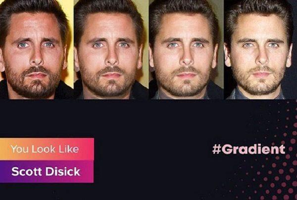 اپلیکیشن gradient