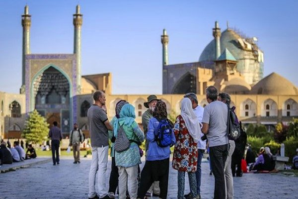 اینفلوئنسرهای معروف جهان درباره کشور ایران چه نوشتند!؟
