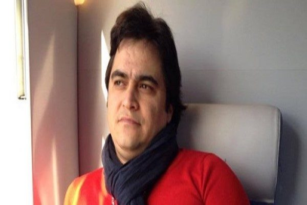 واکنش عراق به بازداشت زم سرشبکه آمد نیوز در نجف!!